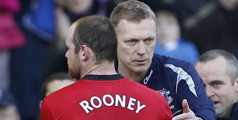 Rooney Disebut Prioritaskan Barcelona