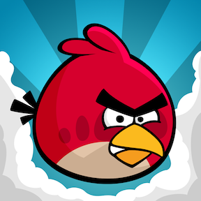 Angry Bird Improv (free theatre game for actors, workshop, classroom)