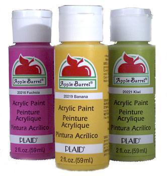 Apple Barrel Paint Spotlight Australia