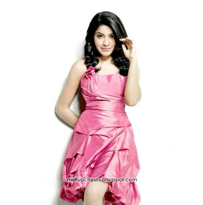 Archana Kavi hot photoshoot