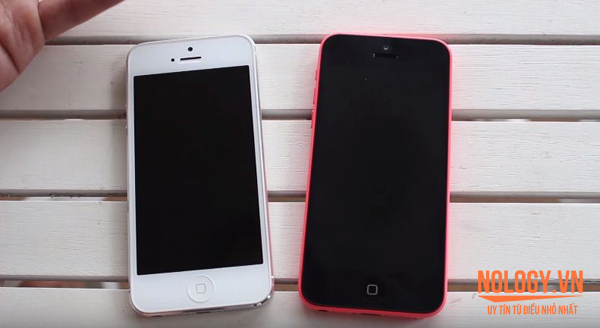 iPhone 5 lock Nhật xách tay