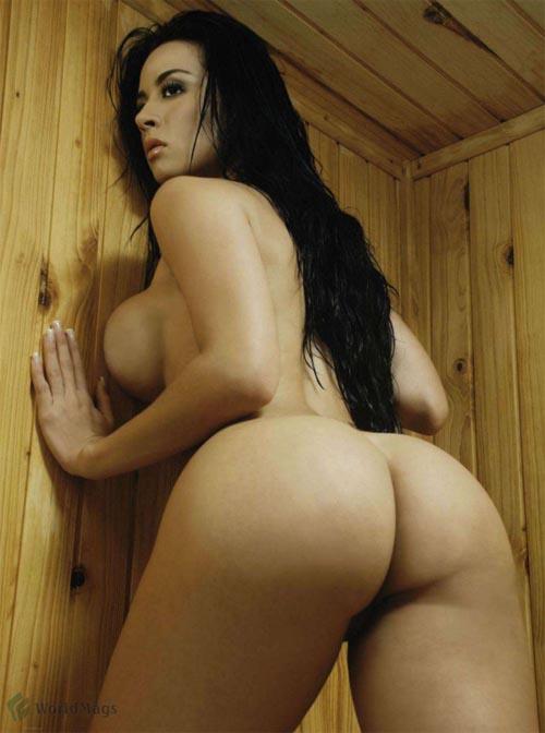 Galerias Hot Ivonne