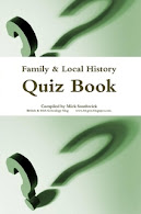 Family &amp; Local History Quiz Book