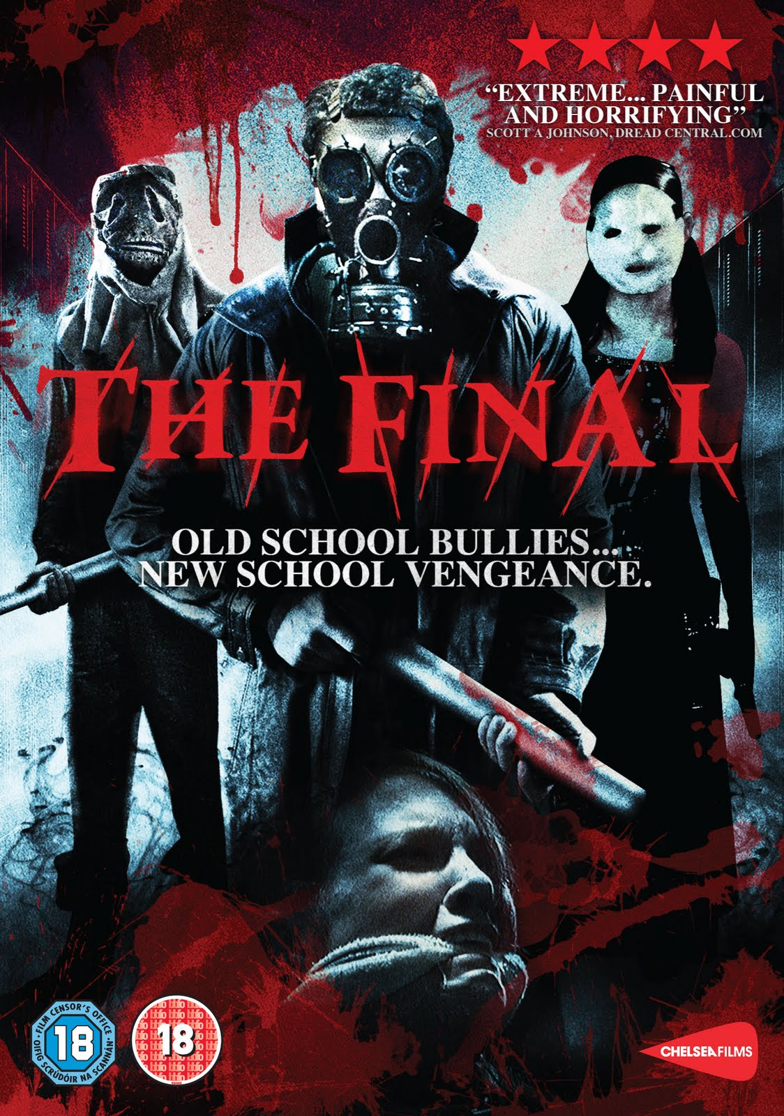 The Final (2010)