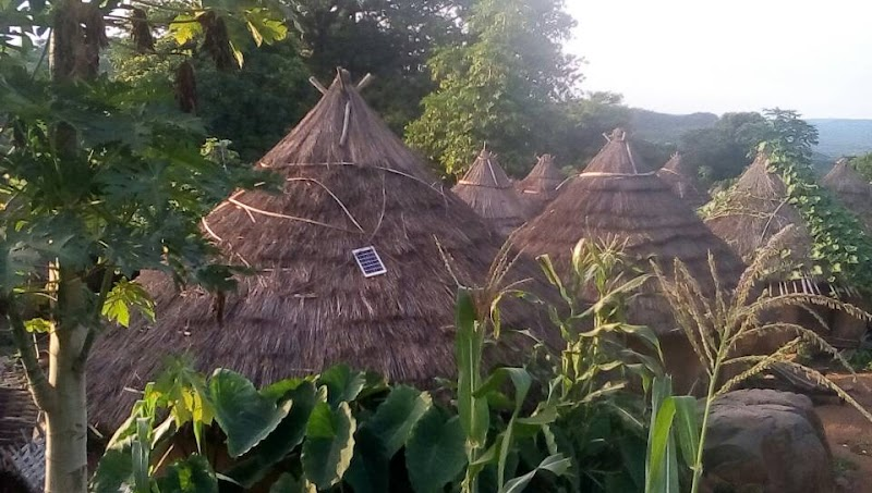 El blog de Abdoul en País Bassari