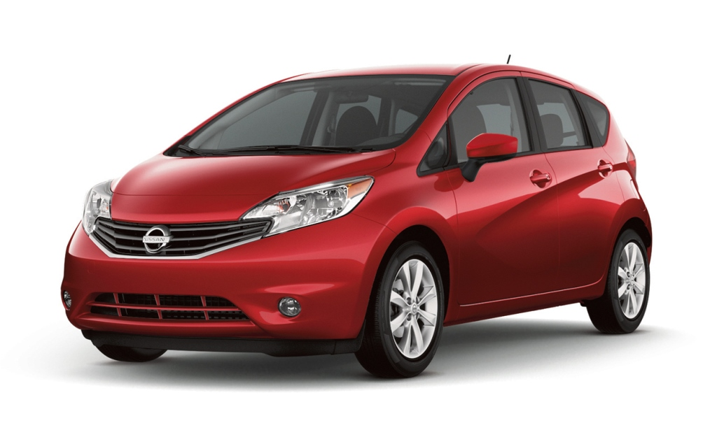 lanzamiento nissan note 2015 autoblog uruguay. Black Bedroom Furniture Sets. Home Design Ideas