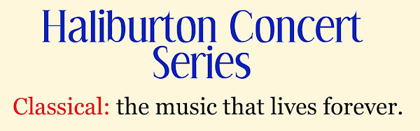 Haliburton Concert Series