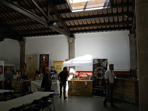 fira de la cervesa artesana d arenys de mar