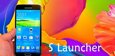 S Launcher Prime (Galaxy S6 Launcher) v3.3 APK