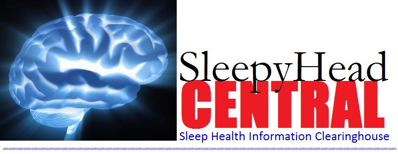 Sleep Problems?