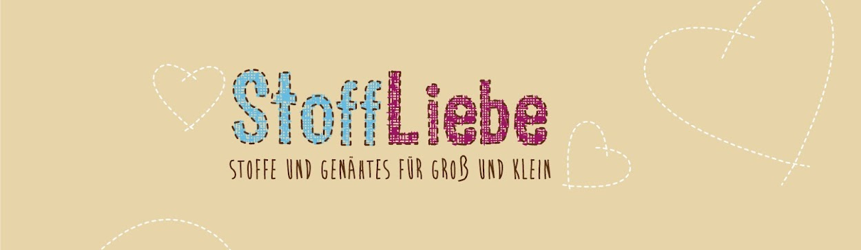 StoffLiebes Blog