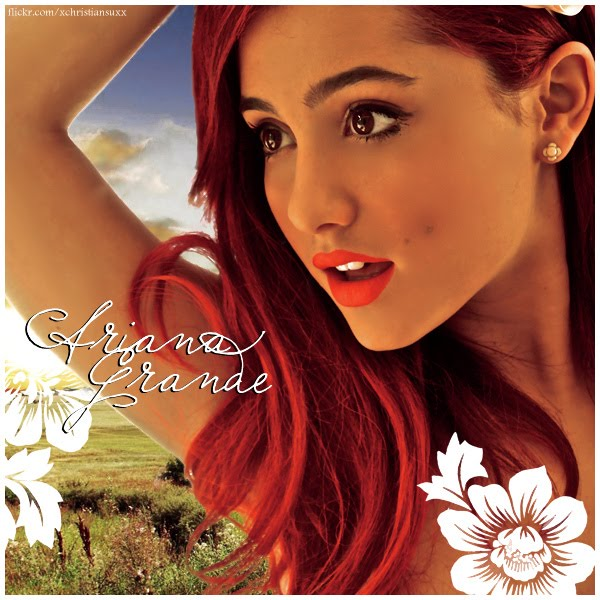 Download Ariana Grande – One Last Time 2014 Mp3