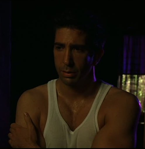 captures cinema david schwimmer cachitos picantes. Black Bedroom Furniture Sets. Home Design Ideas