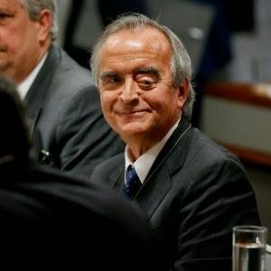 "Polícia Federal prende o ""zoiudo"" da Petrobrás"