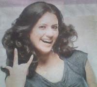 Alpo Alpo Premer Golpo Sananda TV Serial Heroine