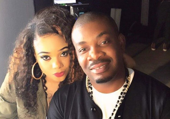 Don Jazzy Sets Off To Eritrea To Marry Two Wives (Screenshots)