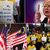 Gejolak di Malaysia, Kuning Bersih, Upaya Menekan PM Najib Segera Turun