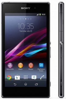 Sony Xperia Z1 Manual User Guide