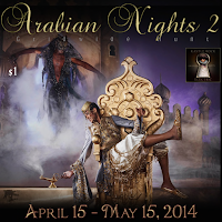 Arabian Nights 2 Hunt