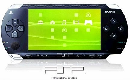 Cara Mengisi Dan Memasukan Game PSP Lewat Komputer Sendiri