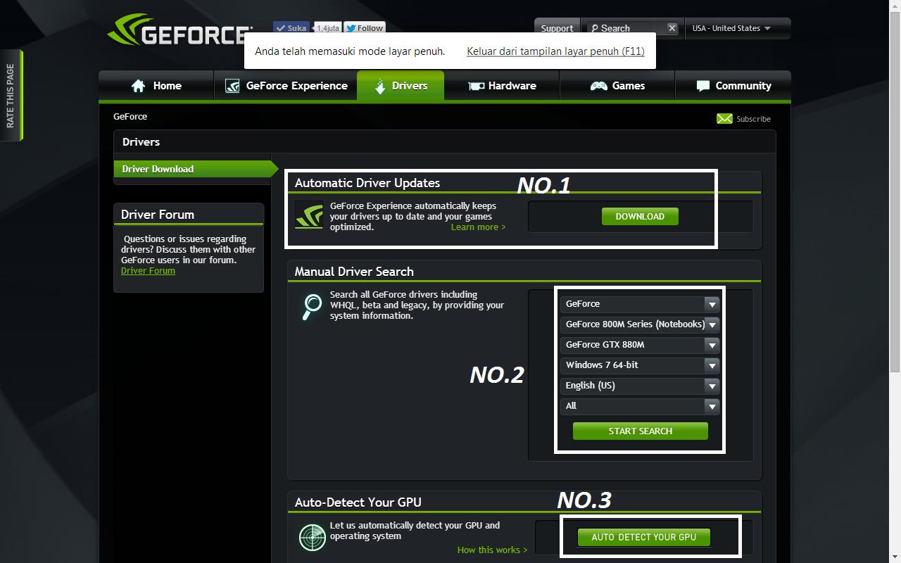 Nvidia Gt 220 Driver Windows 7 32 Bit Free Download