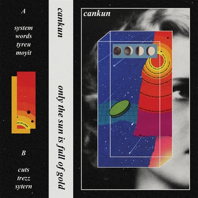 cankun Cankun – Only the Sun Is Full of Gold [8.0]
