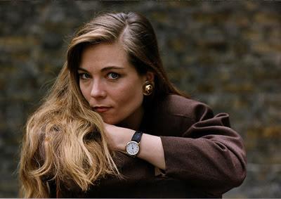 Theresa Russell actriz de cine