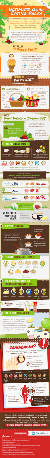 The Paleo Diet Explained 4/4