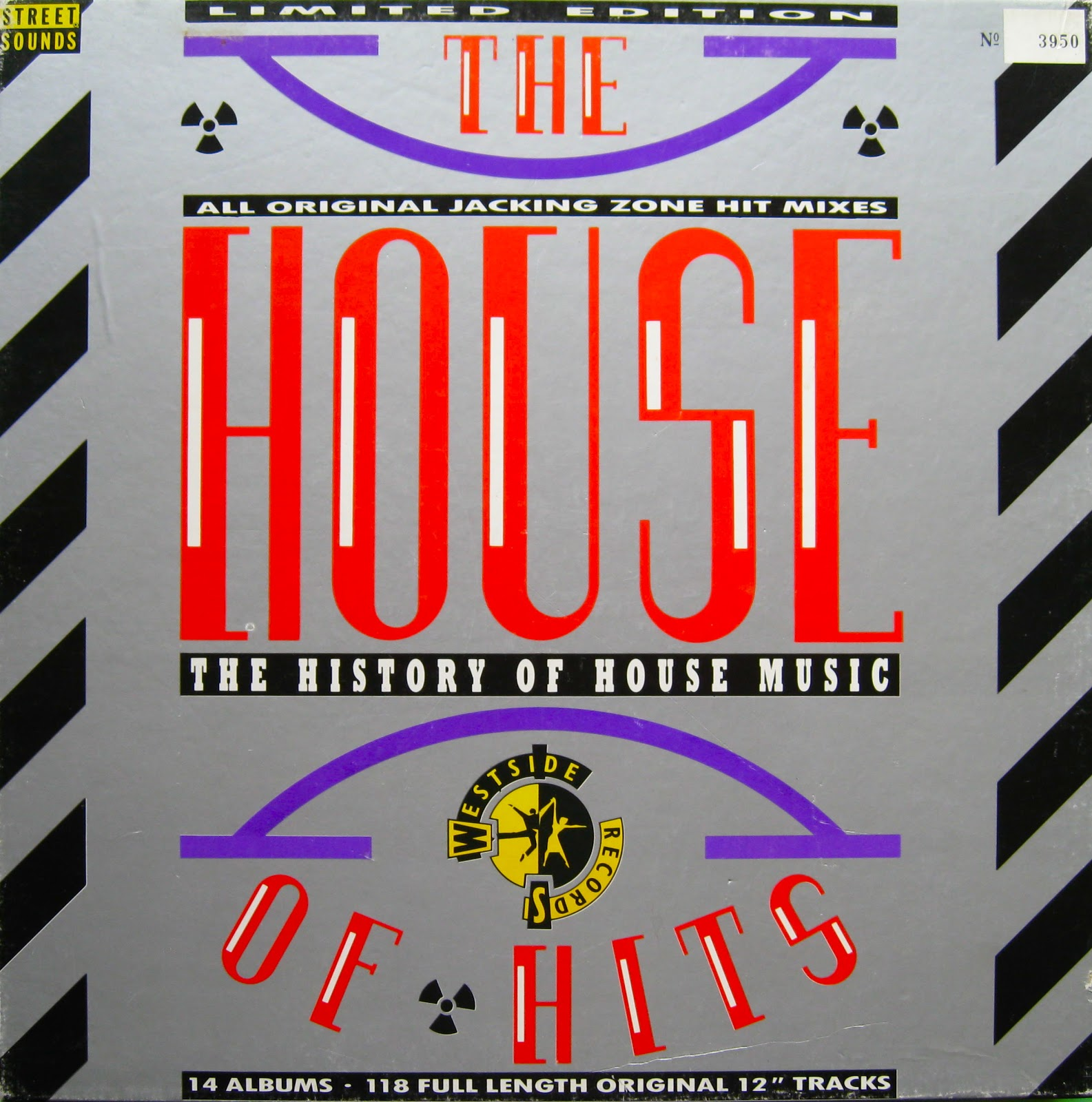 Various - House Music Program 4