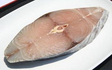 Mackerel steak; image from http://www.taiwantrade.com.tw