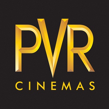 PVR Cinemas - Blackberry App