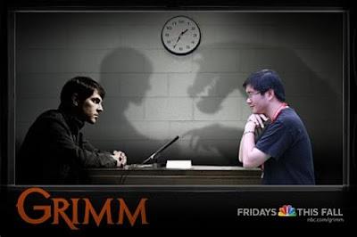 Phim Săn Lùng Quái Vật - Grimm Season 1 [Phần 1 10/10 Tập]