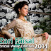 Zari Faisal Bridal Wear Dresses 2014 | Pakistani Designer Bridal Suits For Women