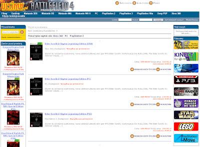 The Elder Scrolls V: Skyrim Legendary Edition Listed For June Release