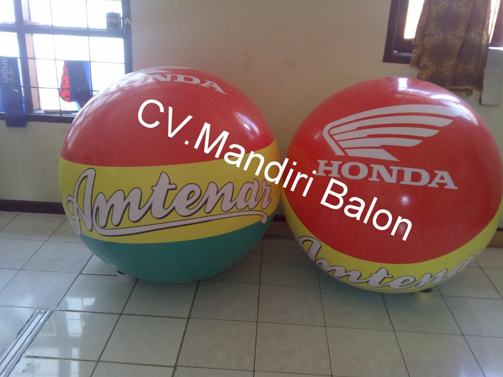 Balon Honda