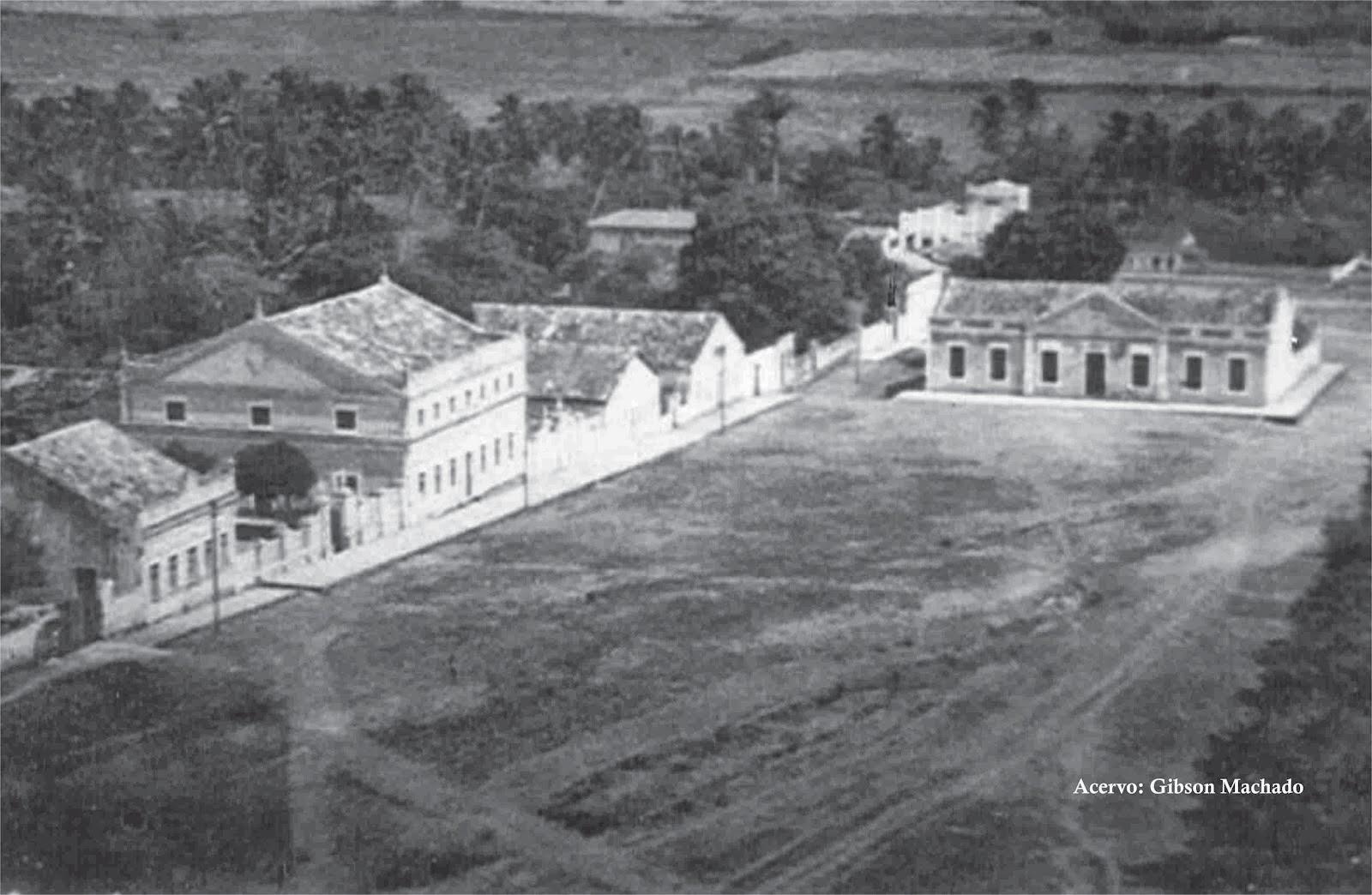 CORONÉIS DE CEARÁ-MIRIM