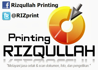 Rizqullah Printing