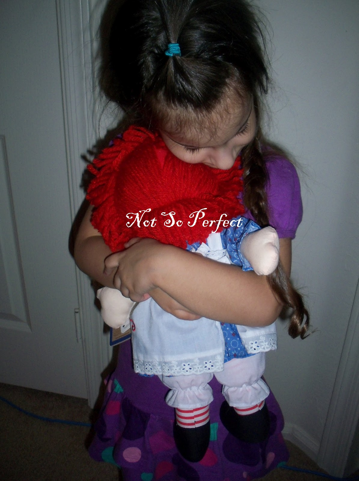 not so perfect raggedy ann doll review u0026 giveaway 8 24