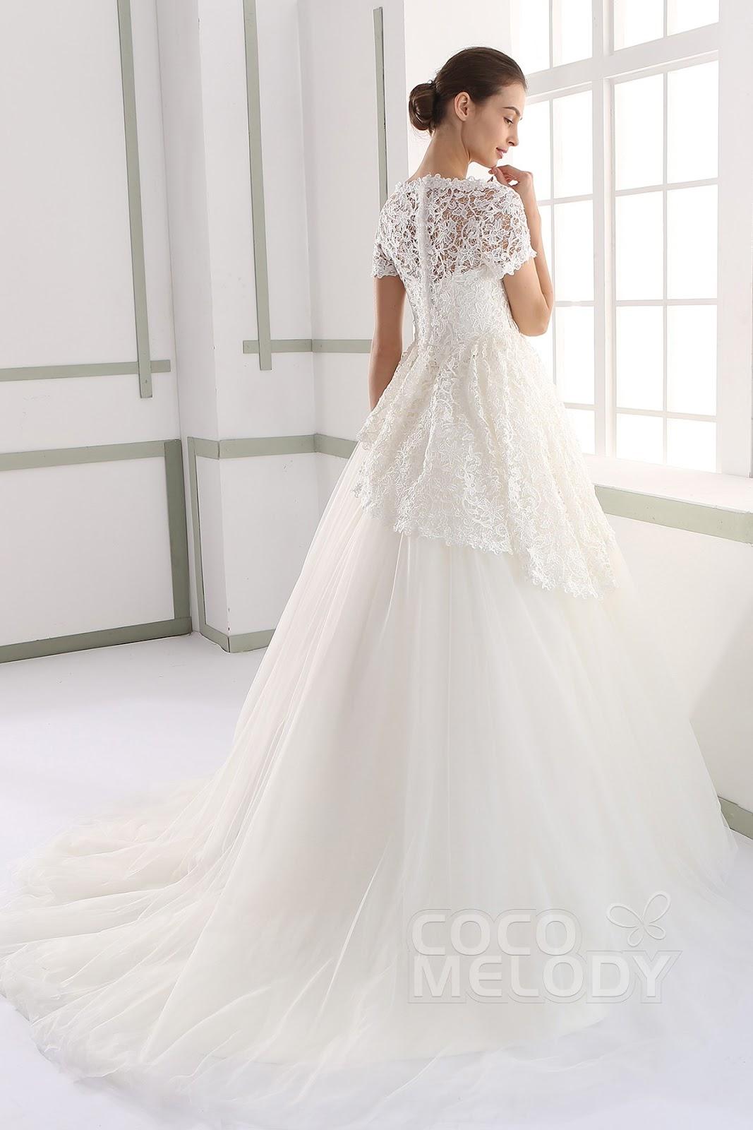 beautiful and elegant wedding dress: Great Wedding Dresses on your ...