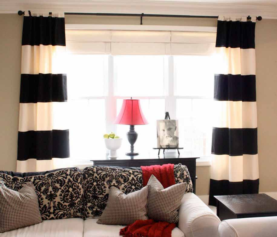 Curtains Design for Home The Way to Make Your Home Look Beautiful ...