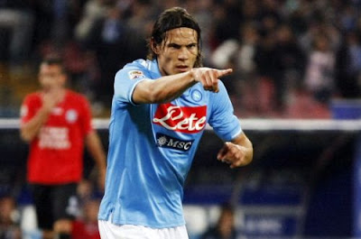 Napoli Novara 2-0 highlights