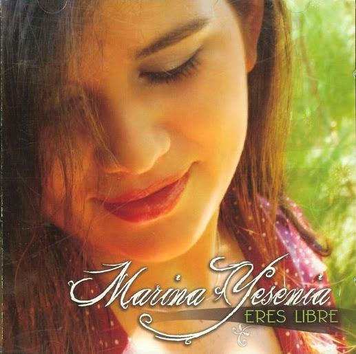 Marina Yesenia-Vol 5-Eres Libre-