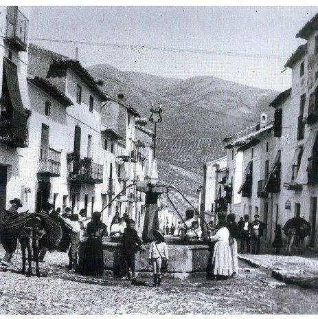 Los villares en la memoria de la renovaci n como - Los villares jaen ...