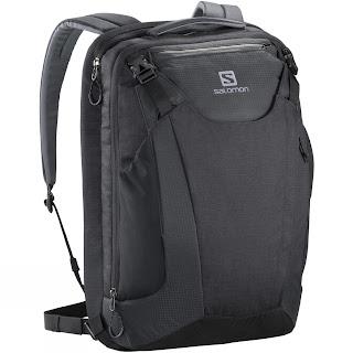 Notebook Rucksack Test