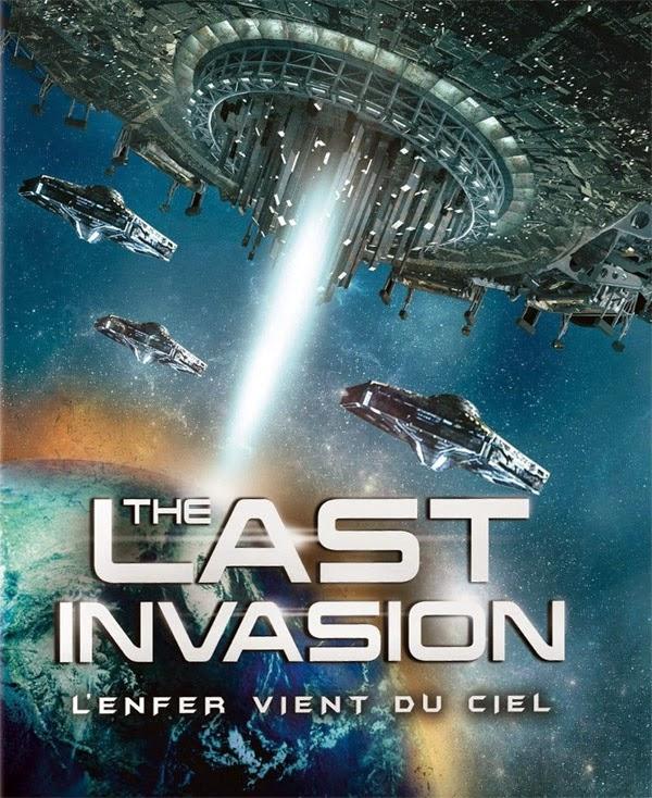 Regarder The Last Invasion en streaming