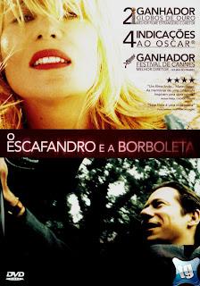O Escafandro e a Borboleta – Dublado – Ver Filme Online