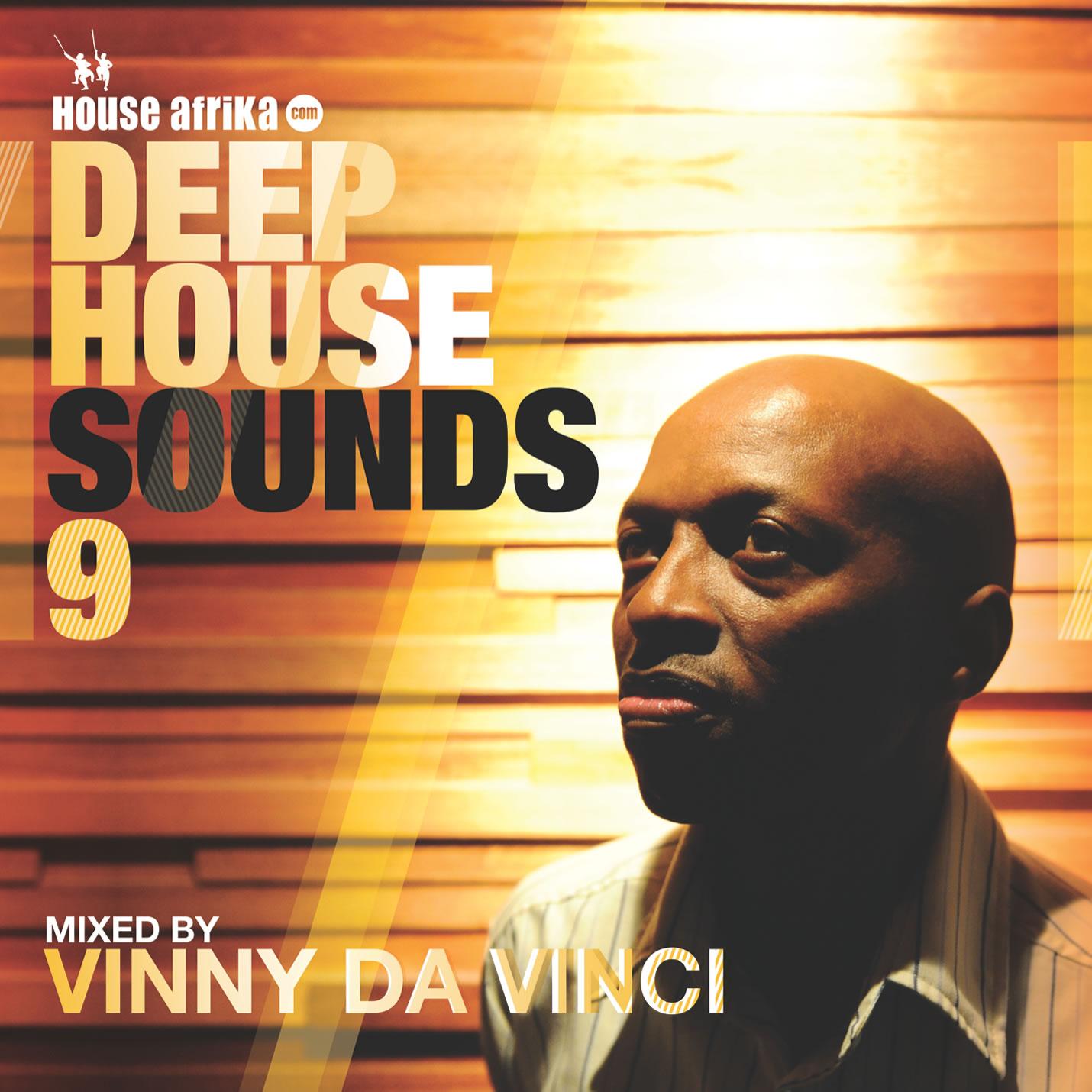 Dj 39 s production vinny da vince presents deep house sounds for 80s deep house