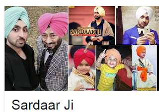 Sardaar Ji (2015) Full Punjabi Movie Watch Online / Download Free MP4