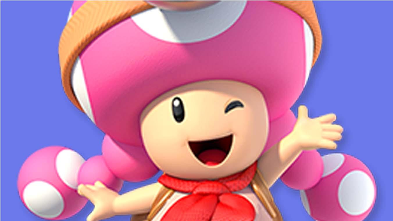 Top 10 Super Mario Bros Girls Thezonegamer