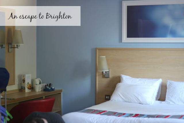Brighton Travelodge